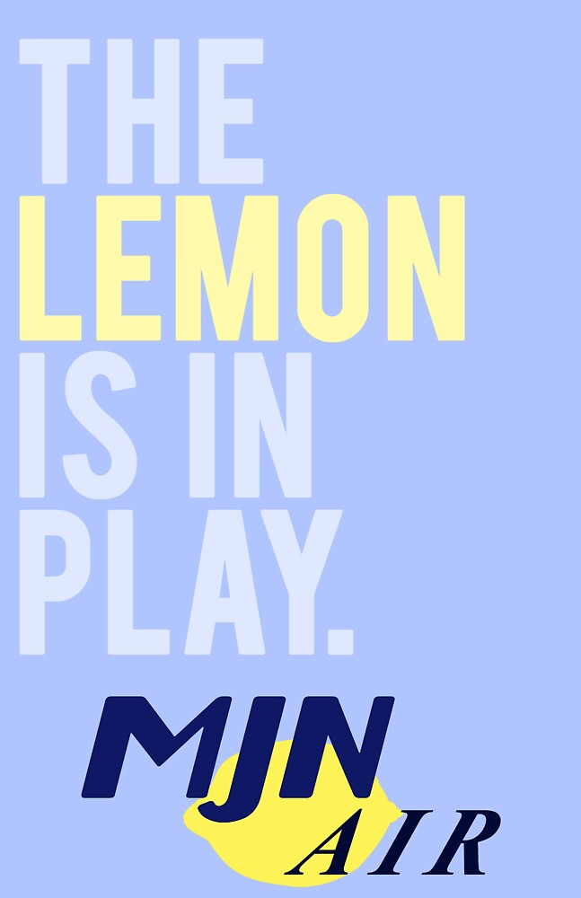 The Travelling Lemon by carmencaboodles