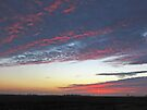 Cotton Candy Clouds by Greg Belfrage