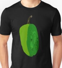 Green Pepper Unisex T-Shirt