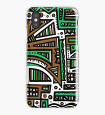 Kind Independent Thriving Quality iPhone Case/Skin
