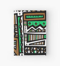 Kind Independent Thriving Quality Hardcover Journal