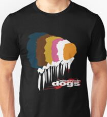 The Dogs- Reservoir Dogs T-Shirt