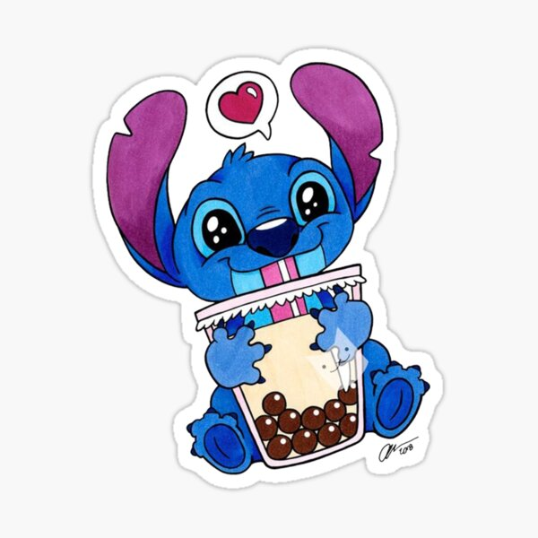 Lilo And Stitch Cartoon Gifts Merchandise Redbubble
