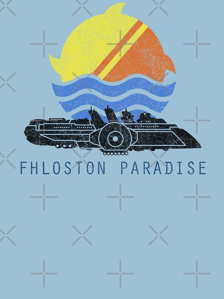 Fhloston Paradise | Unisex T-Shirt
