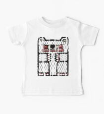 Bear Totem Kids Clothes