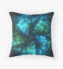 Fractal Art XVI Throw Pillow