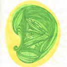 Alien Life Form by kalikristine