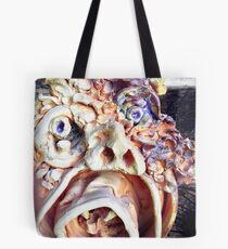 Mr. Piggy Tote Bag