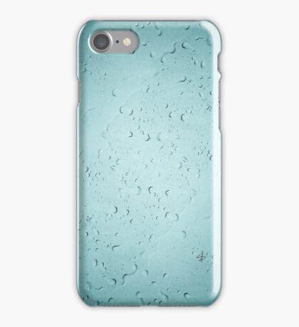 Rain Drops iPhone Case/Skin
