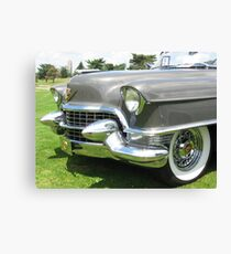 1955 Cadillac Canvas Print