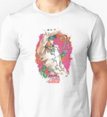JoJo's Bizarre Adventure - Rohan T-Shirt