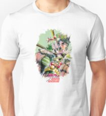 JoJo's Bizarre Adventure - Joseph Joestar T-Shirt
