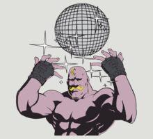 fullmetal alchemist Armstrong Disco | Unisex T-Shirt