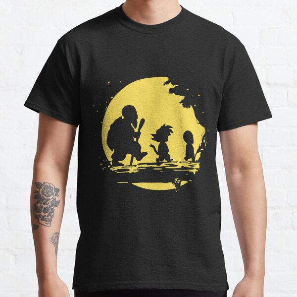 Dragon Ball Z Classic T-Shirt