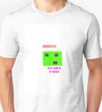johnbatvg hipo style Unisex T-Shirt