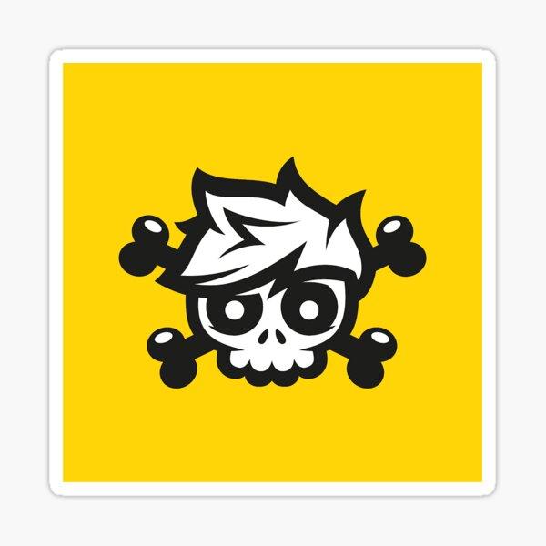 Crainer Logo Sticker