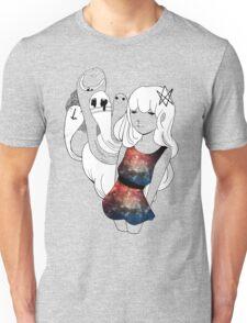 Galaxy Gum  Unisex T-Shirt