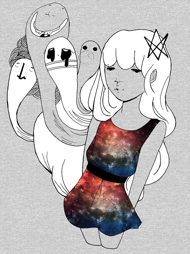 Galaxy Gum  | Unisex T-Shirt