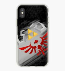 Zelda - Hylian Shield Alternate iPhone Case