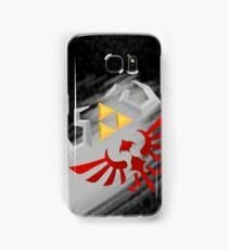 Zelda - Hylian Shield Alternate Samsung Galaxy Case/Skin