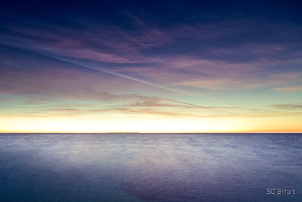 Vanilla Sky by SD Smart