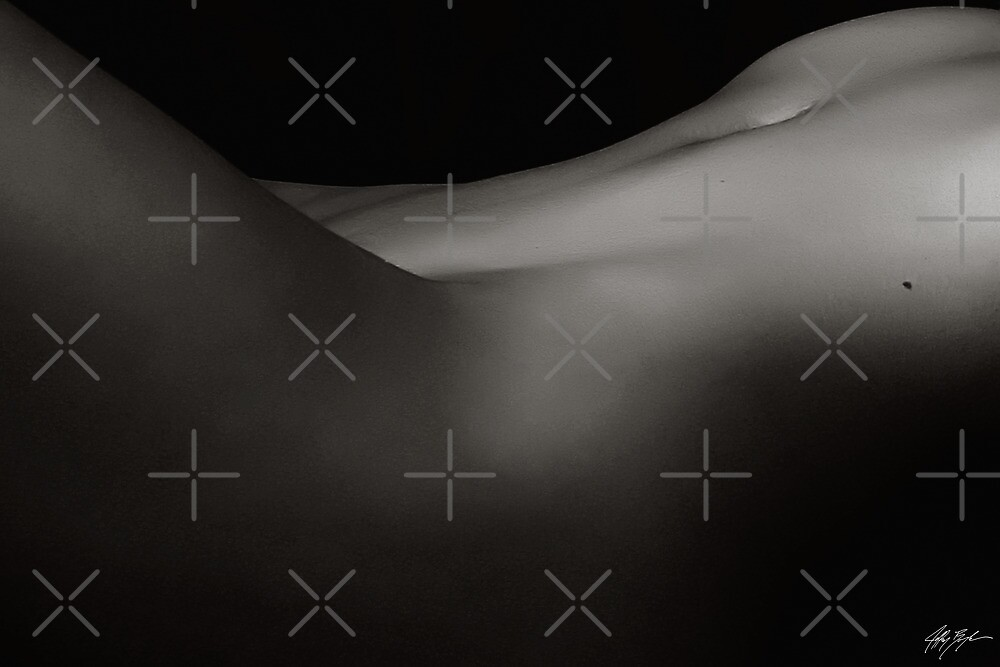 Velvet Slopes by ikonvisuals