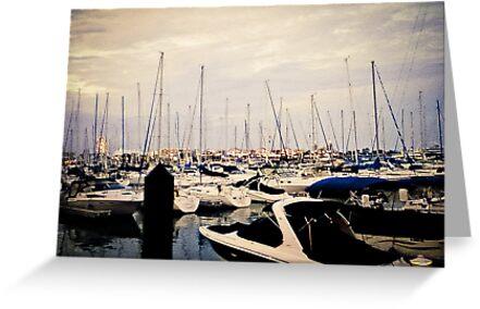 Harbor (1) by kalikristine