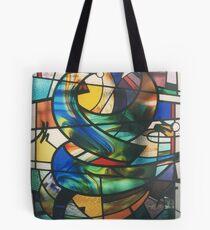 Vigorous, Energetic and Uplifting Tote Bag