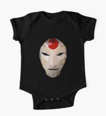 The Mask of Equality Kids Clothes