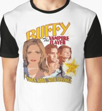 Btvs Once More With Feeling Graphic T-Shirt
