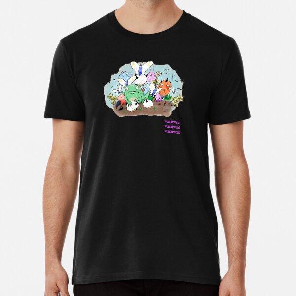 Animal Kingdom Premium T-Shirt