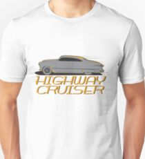 Highway Cruiser Unisex T-Shirt