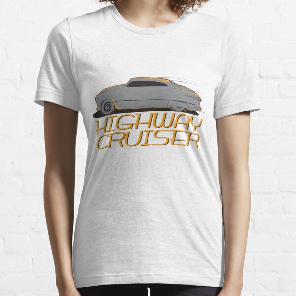 Highway Cruiser Essential T-Shirt
