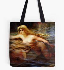 Mystical Lands Tote Bag