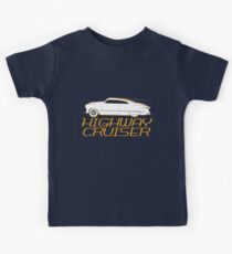Highway cruiser... Kids Tee