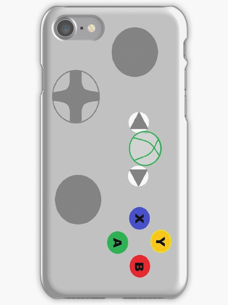 L'I-Phone au gout du jeux (du jour) by TeamTeen
