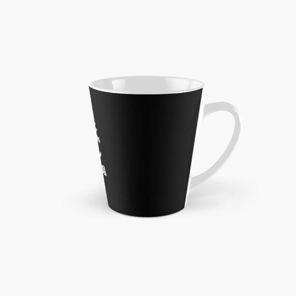 Carlton FC - AFL - Aussie football Tall Mug