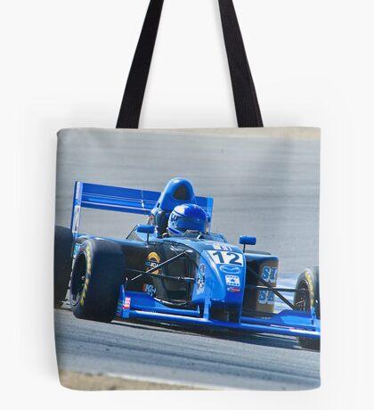 Indy Turn 2 Tote Bag