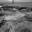 Penmon lighthouse by StephenRB