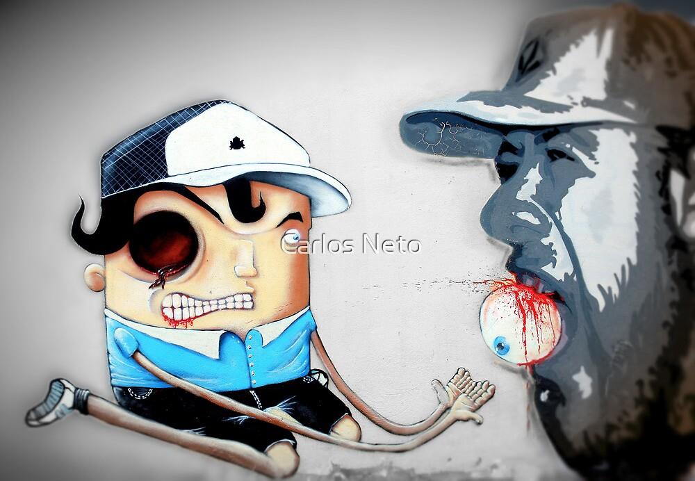 ... Fury ...  by Carlos Neto
