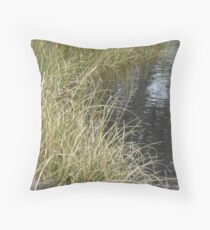 waccamaw river :) :) Throw Pillow