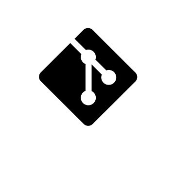 Git for iPhone - Black logo by ozhy