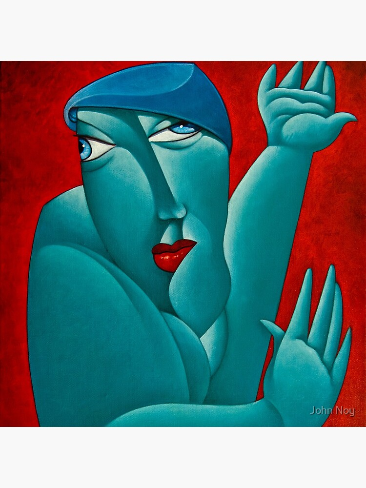 Abstract figure by JohnNoy