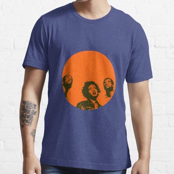 Fugees Minimal  Essential T-Shirt