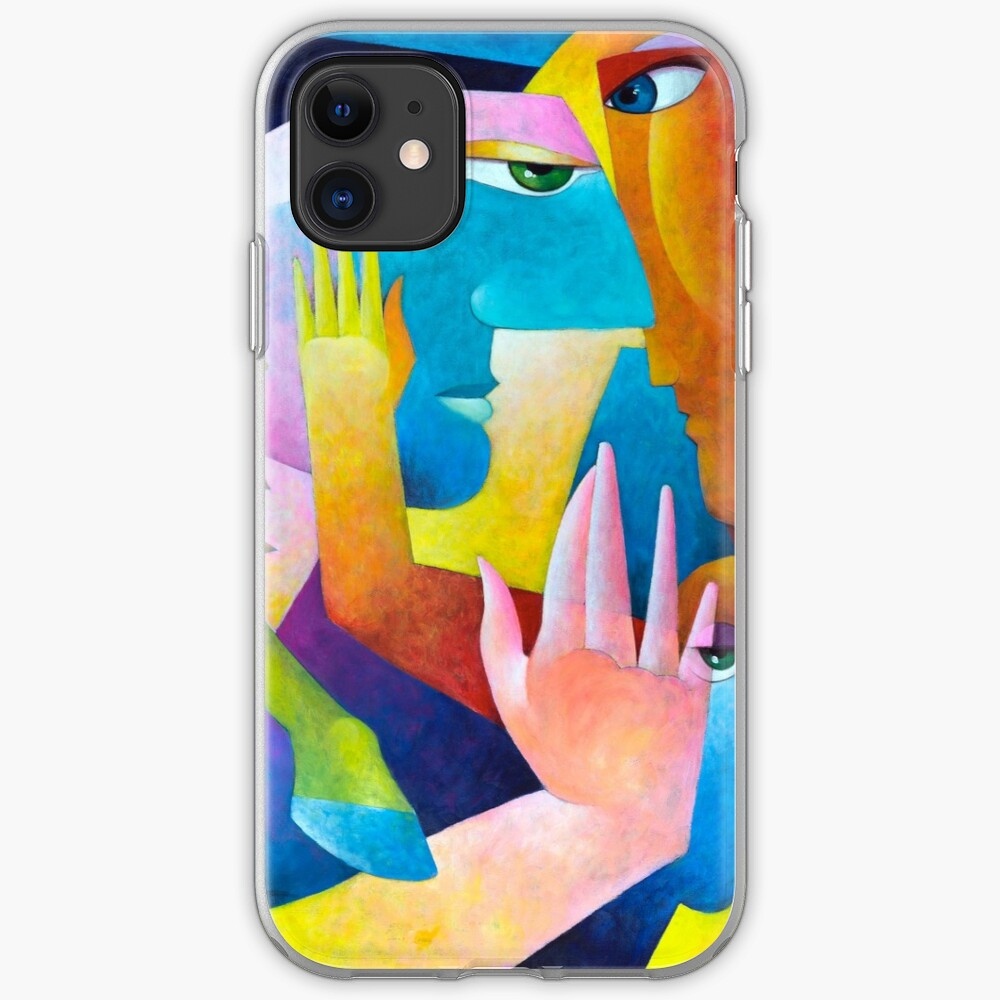 My Guernica iPhone Case & Cover
