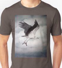 White-bellied Sea-Eagle (Haliaeetus leucogaster) 2 T-Shirt