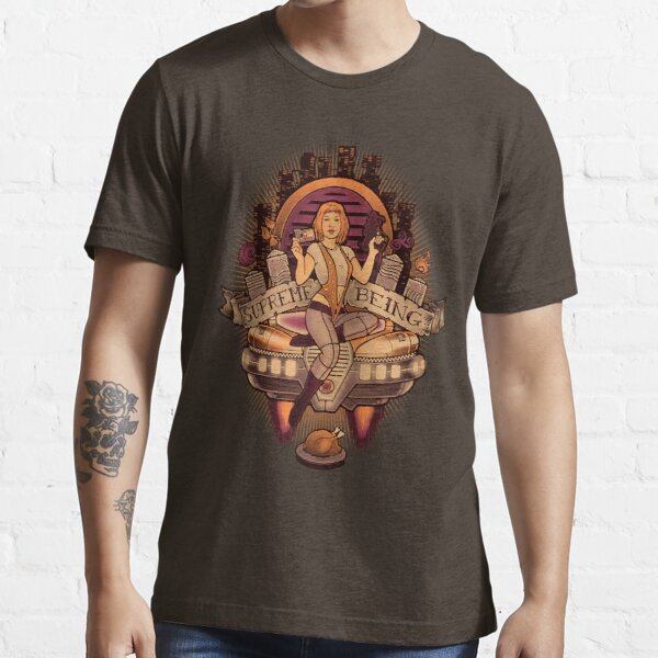 Supreme Being Essential T-Shirt