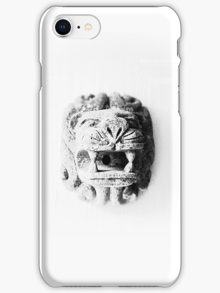 ©DA Lion Head I by OmarHernandez