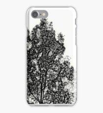 ©DA Monochrome I iPhone Case/Skin