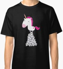 Camiseta clásica Killer Unicorn